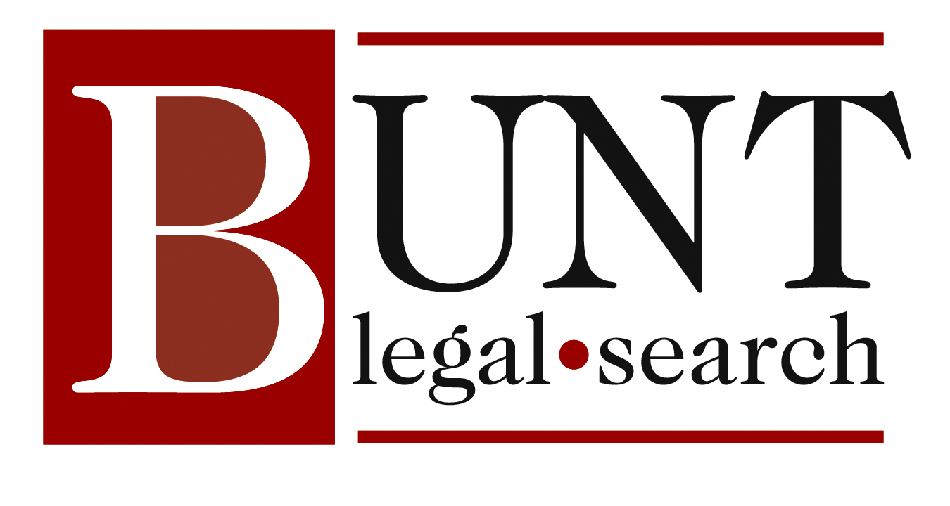 Bunt Legal Search > Home
